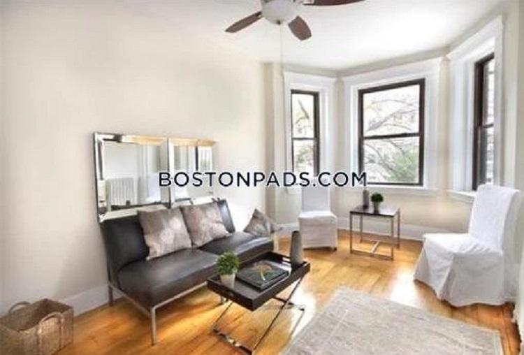 Three Bedroom Apartment in Fenway