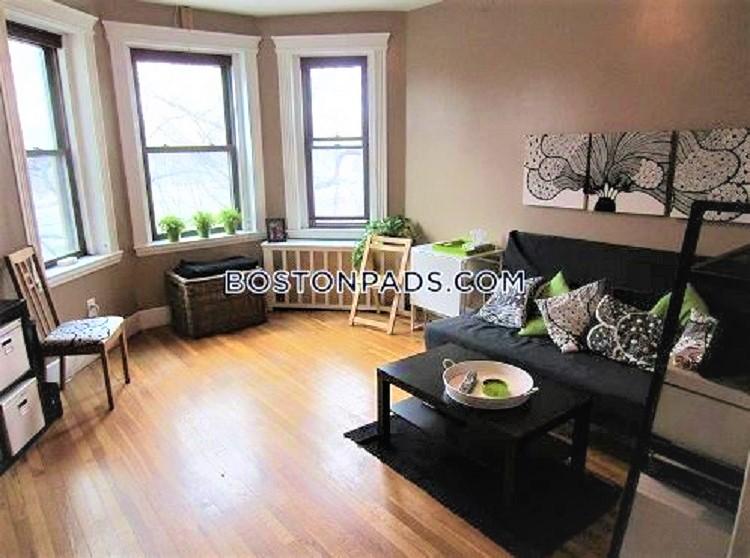 Two Bedroom Apartments in Fenway