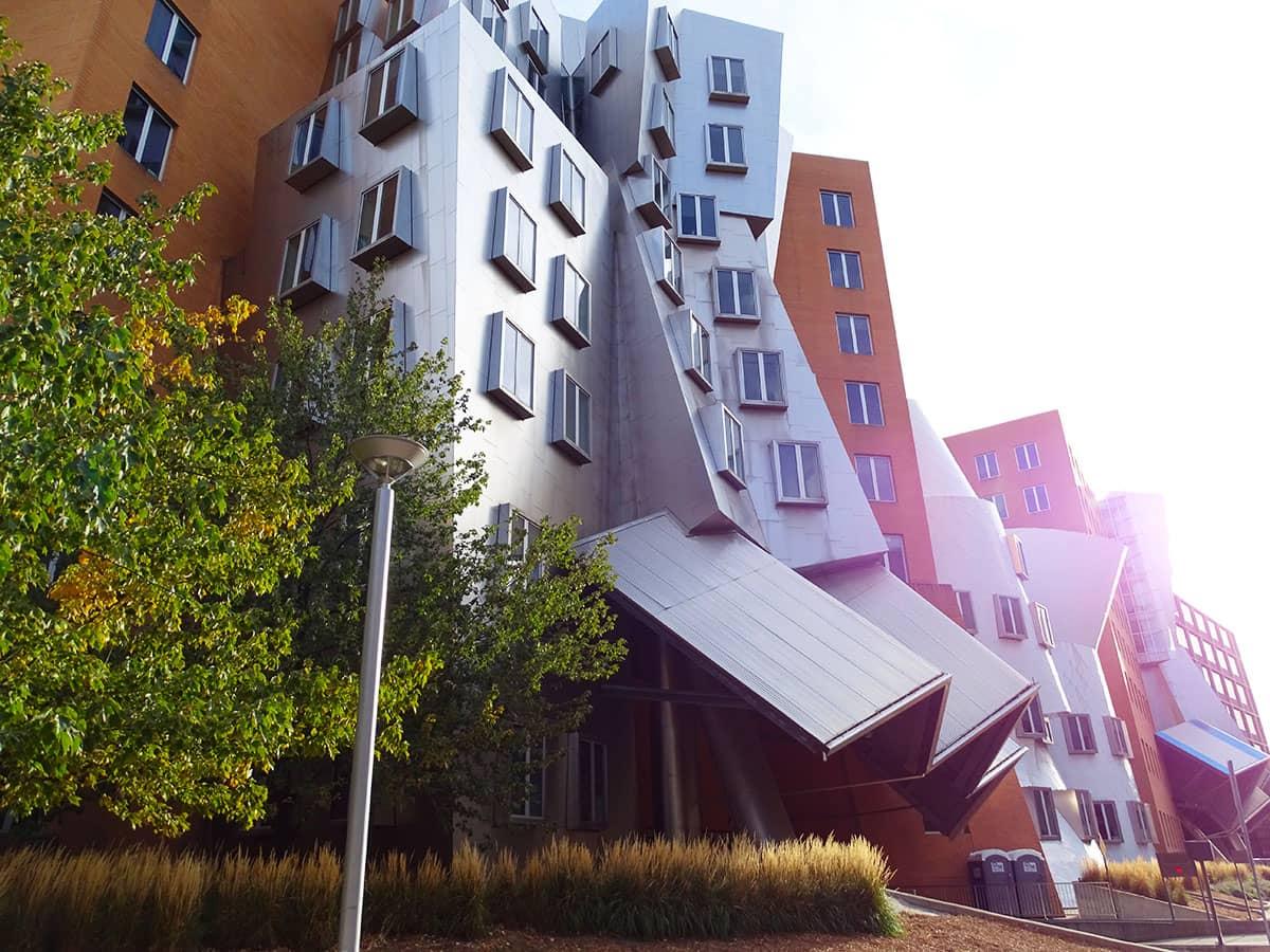 Cambridge MIT