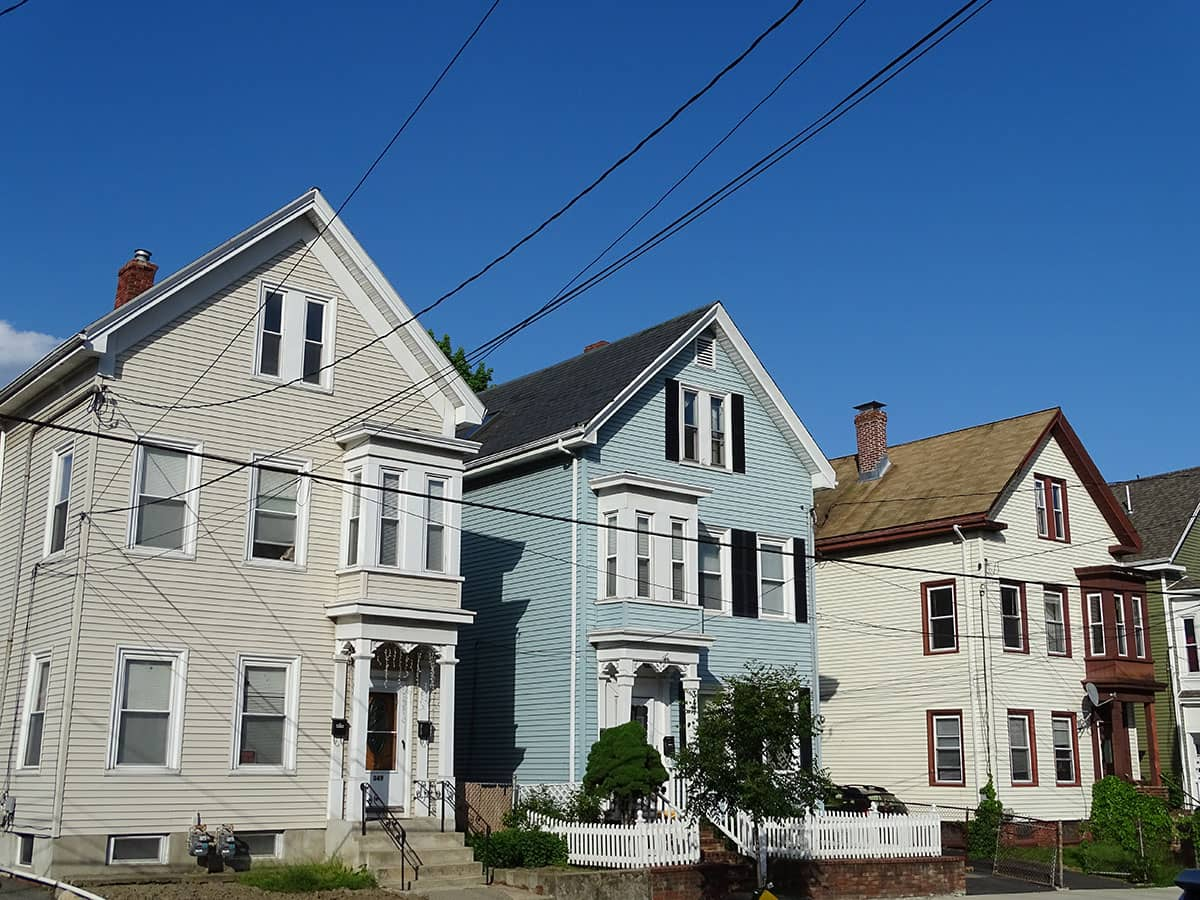 Apartments for Rent in Somerville, MA