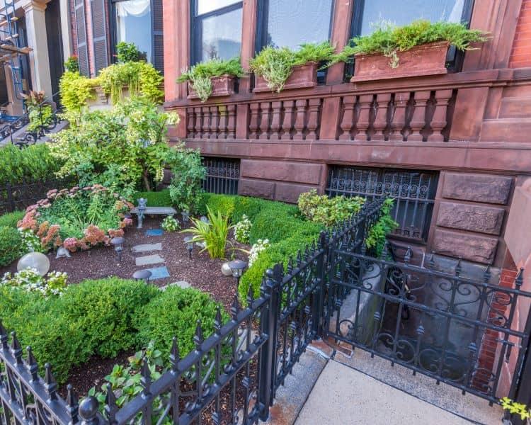 Boston Home Landscaping