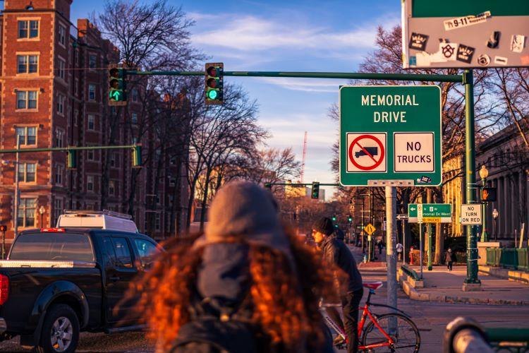 Boston commute