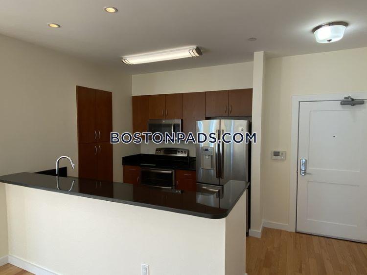 kitchen fenway 2 bedroom