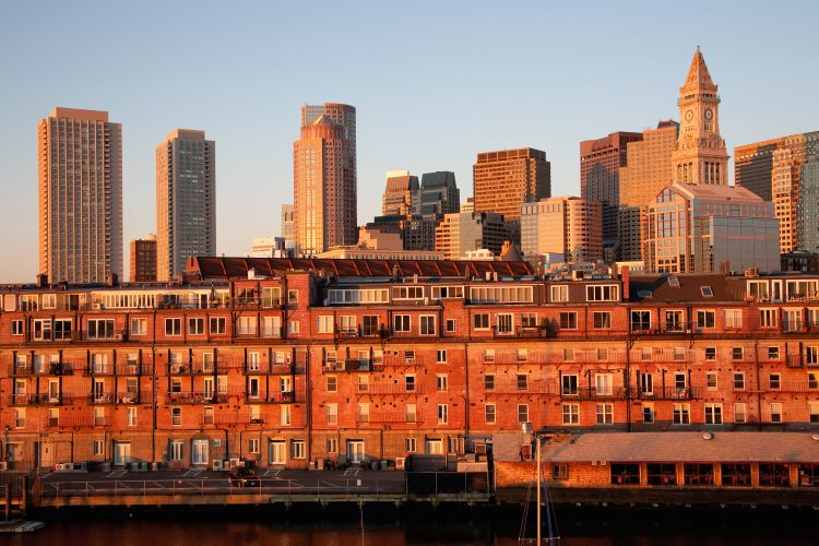 Benefits of Renting in Boston
