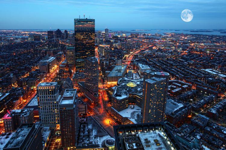 Boston apartment hunting