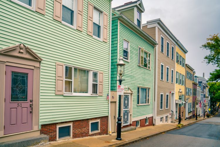 How Much Income Do You Need To Live In Boston