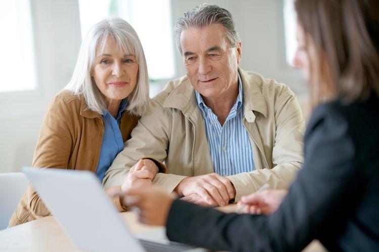 Mortgage Meetings