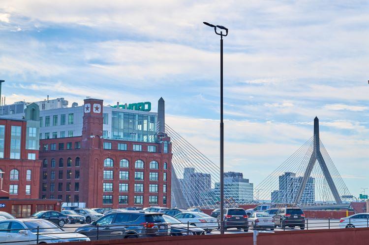 Parking cost savings Boston