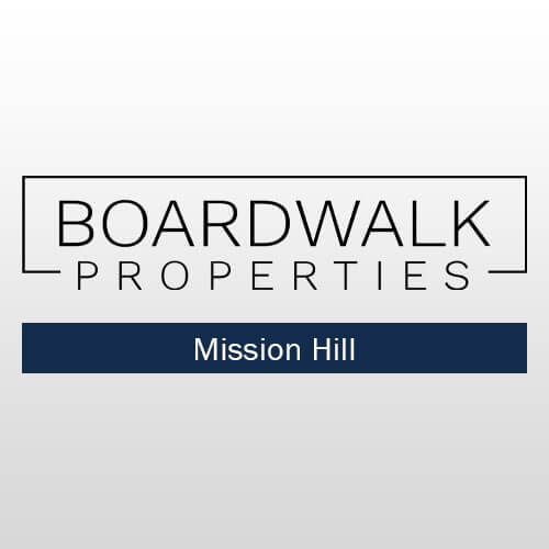 Boardwalk Properties Mission Hill