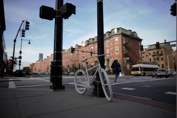 transportation in boston