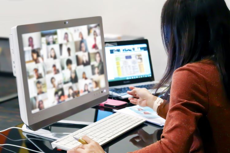 zoom meeting professional