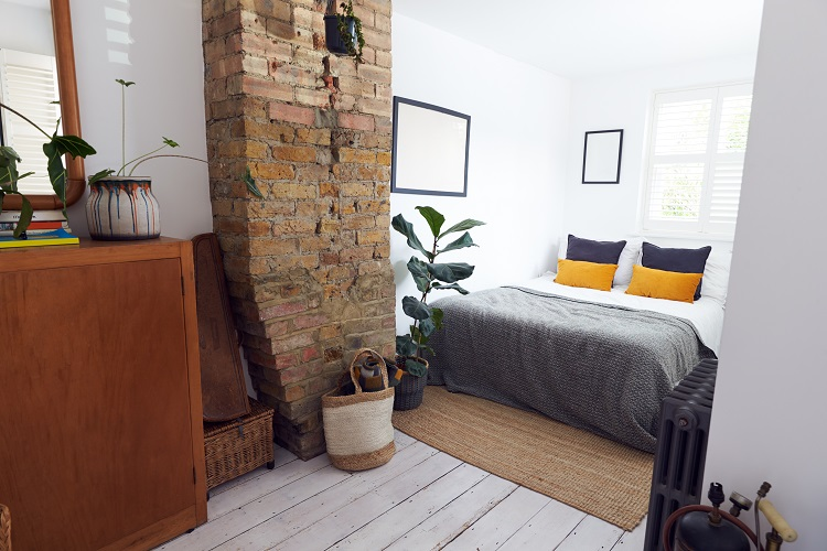 Rent Out Your Spare Bedroom