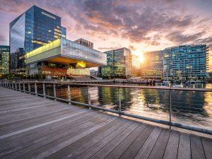 Apartment Amenities in Boston