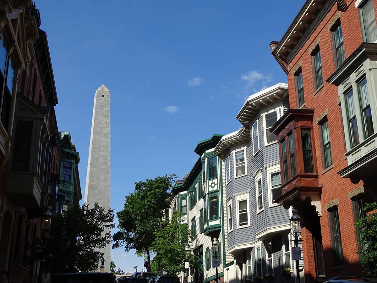 Apartments for Rent in Charlestown, MA