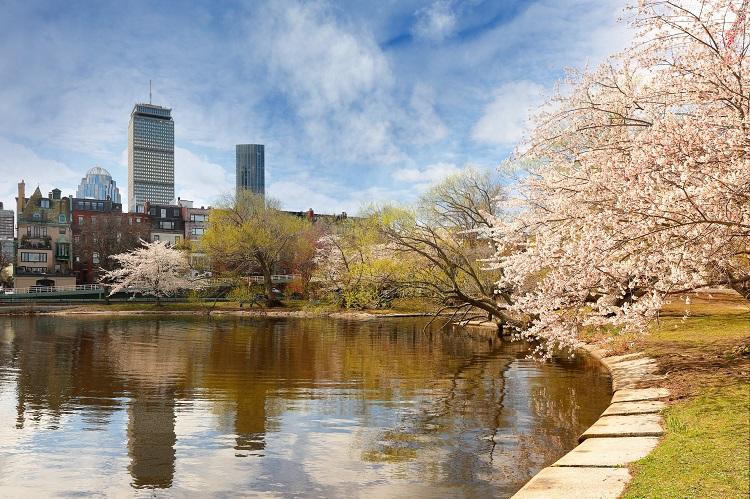 Boston Cost of Living