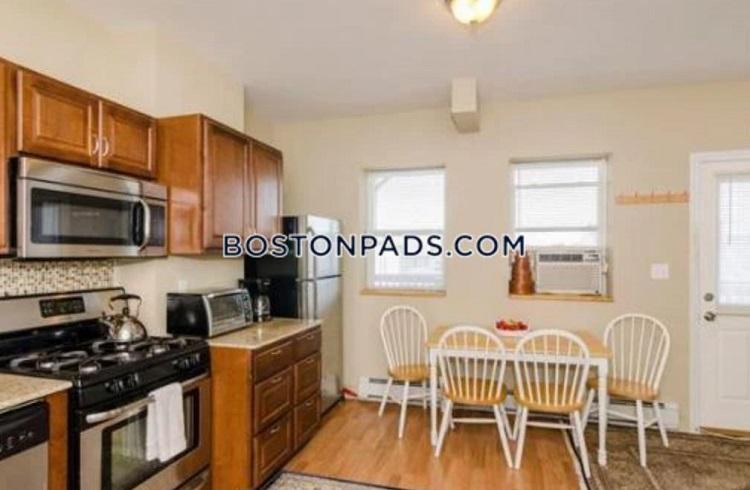 4 bedroom east boston
