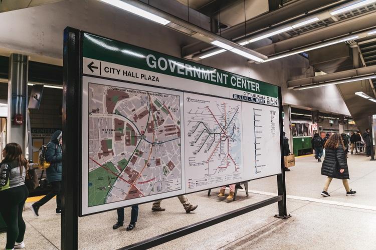 Government Center