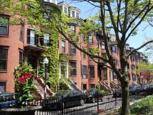 Investment Property Boston