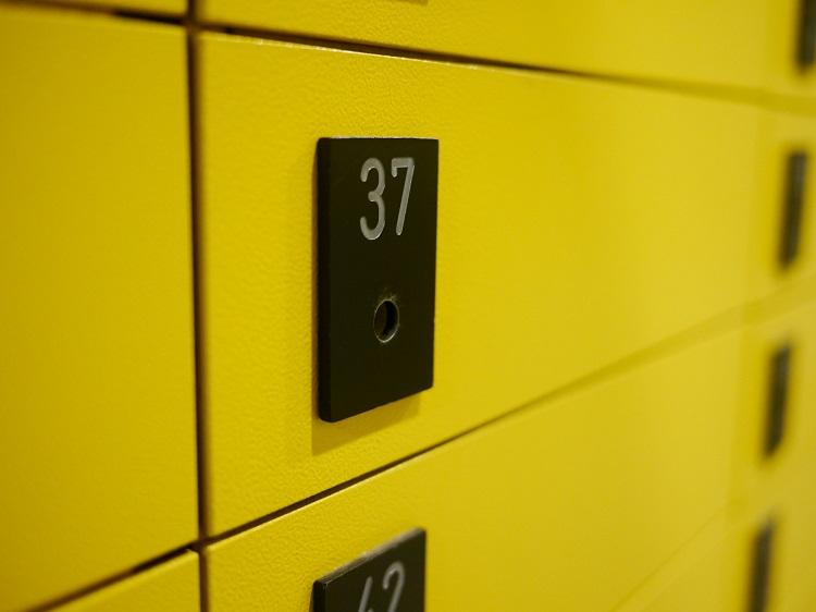mailroom technology