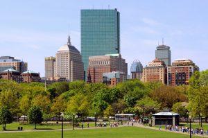 Boston Rental Properties