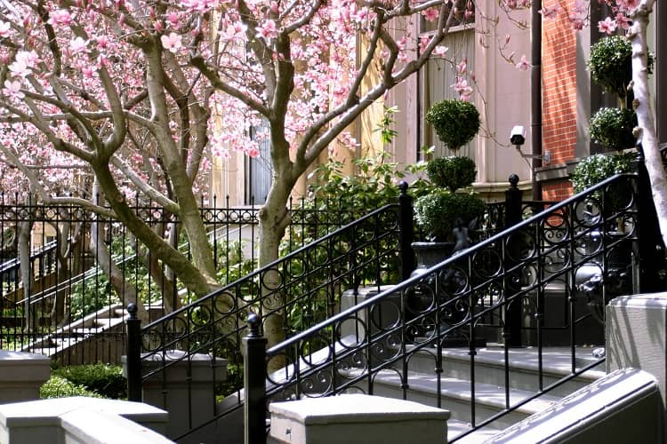 Managing rental properties in Boston