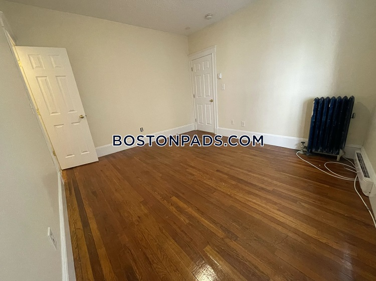 studio room in fenway