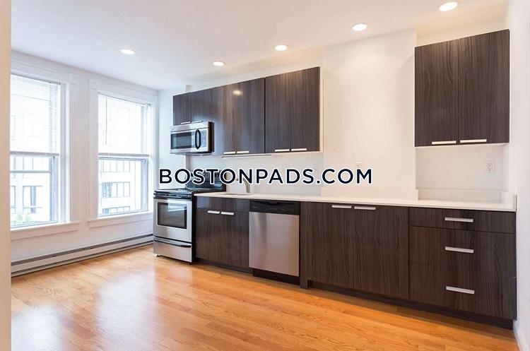 Back Bay Apartment