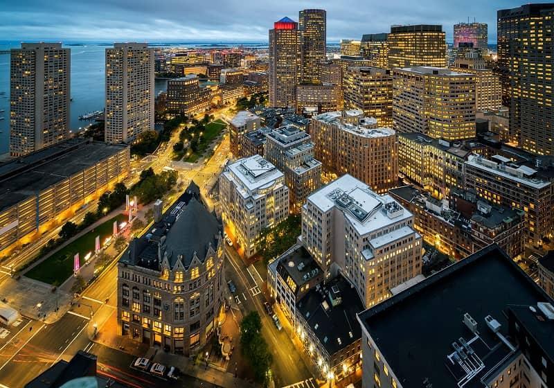 Boston Apartment Search