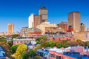 Boston Apartments Expensive
