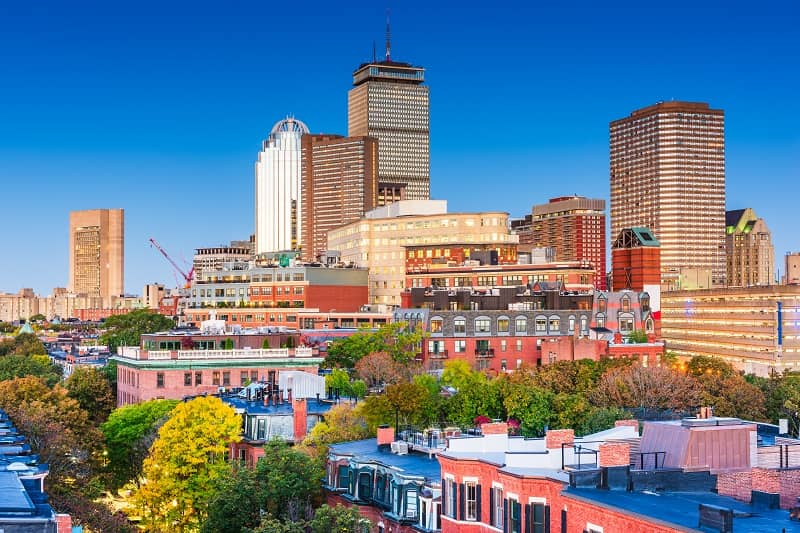 Why Boston Apartments are so Expensive - Boston Pads