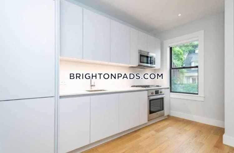 Brighton apartment
