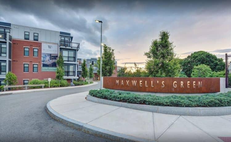 Maxwell's Green