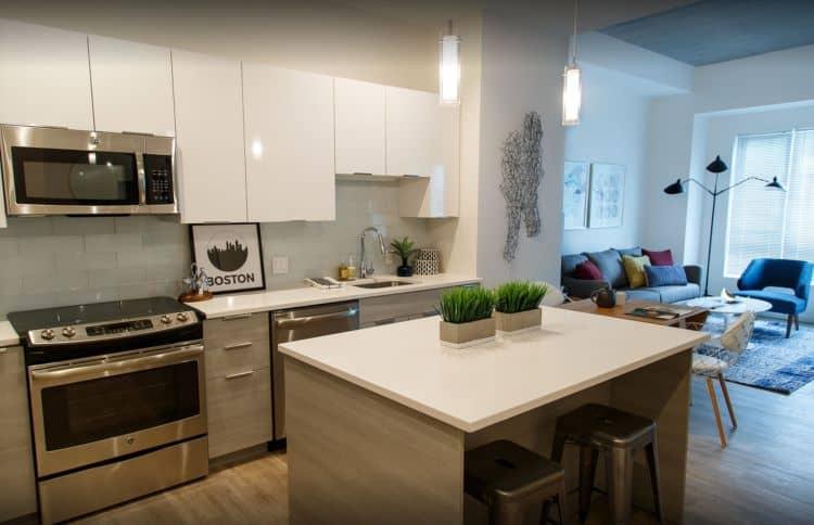 Montaje Apartments
