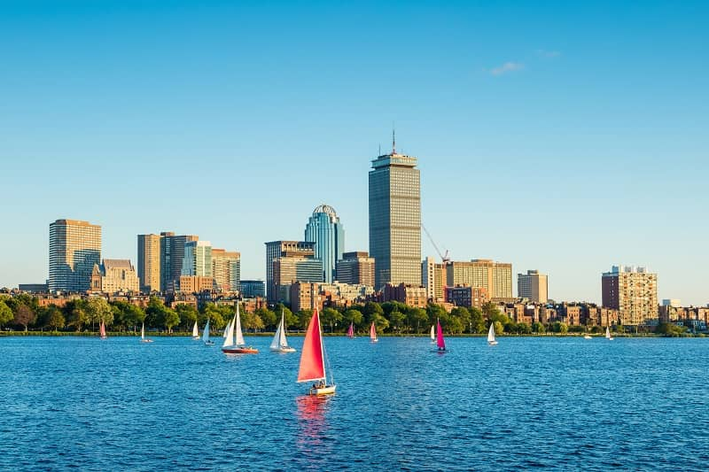 Best No Fee Apartments for Rent in Boston | Boston Pads