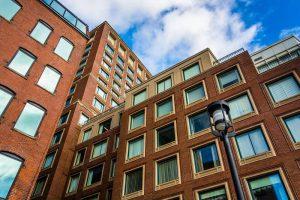 Organize your Boston Apartment