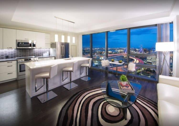 Twenty 20 Apartments