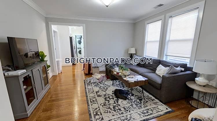 brighton no fee apartment