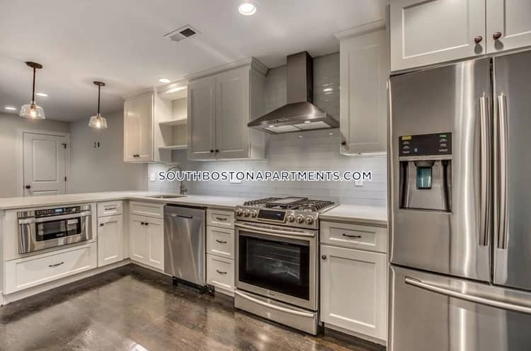 south boston 4 bed