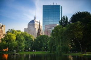 Price Reduced Boston Apartment